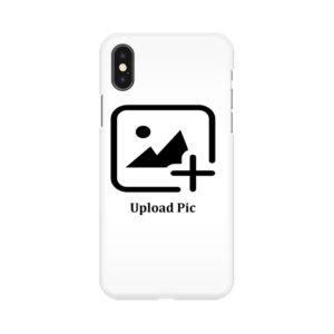 Apple iPhone X customized phone cases