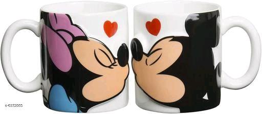 Duel Mugs 6