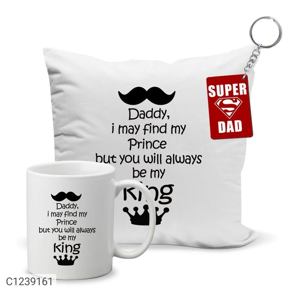 Gift Printed Coffee Mug Cushion Cover Keychain Combo9