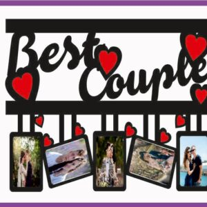 Best Couple Frame 5 Photos