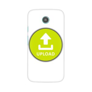 Motorola Moto E customized phone cases