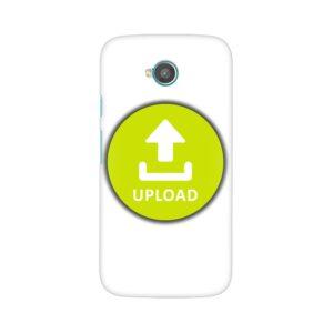 Motorola Moto E2 customized phone cases