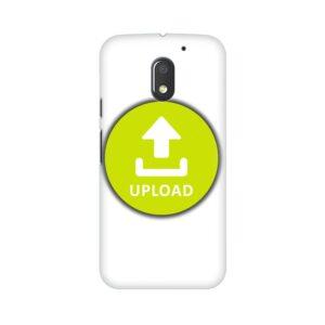Motorola Moto E3 Power customized phone cases