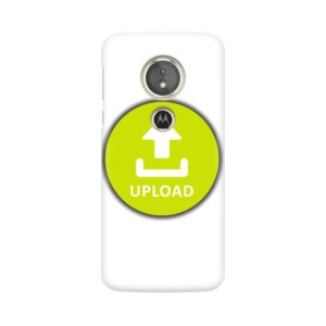 Motorola Moto  E5 Plus customized phone cases