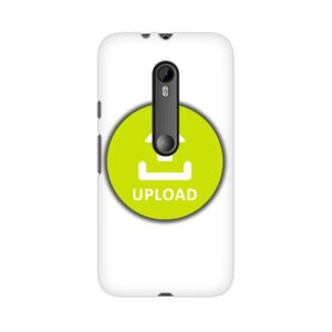 Motorola Moto G3 customized phone cases