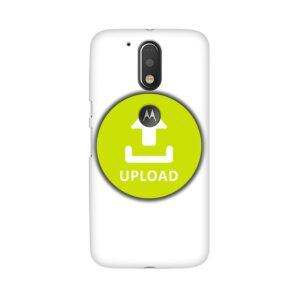 Motorola Moto G4 Plus customized phone cases