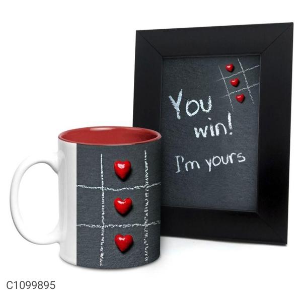 Mug with Photo Frame3
