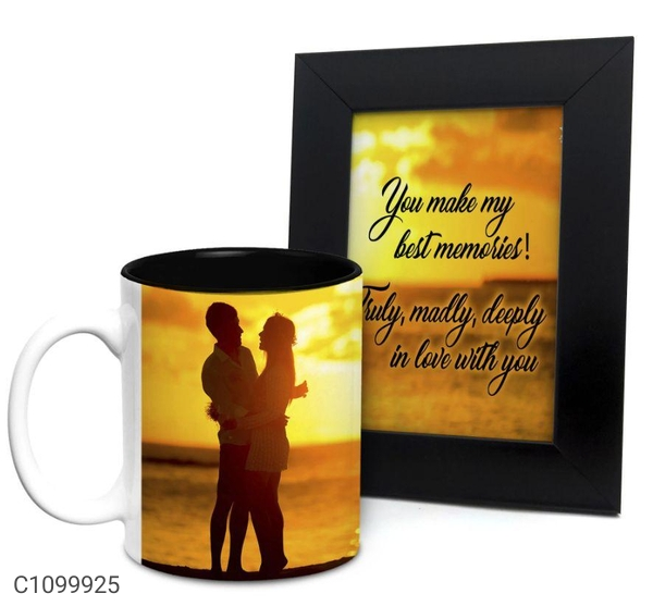 Mug with Photo Frame6