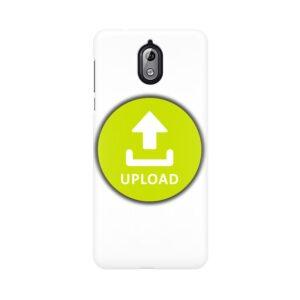 Nokia 3.1 customized phone cases