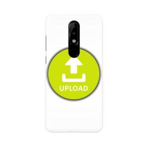 Nokia 5.1 customized phone cases
