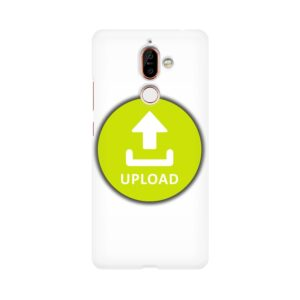 Nokia 7 Plus customized phone cases