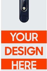 Nokia 7.1 customized phone cases