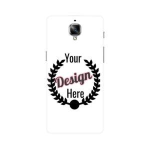 Oneplus  3T customized phone cases