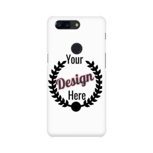 Oneplus  5T customized phone cases