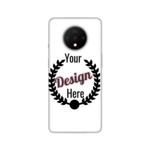 Oneplus  7 T customized phone cases