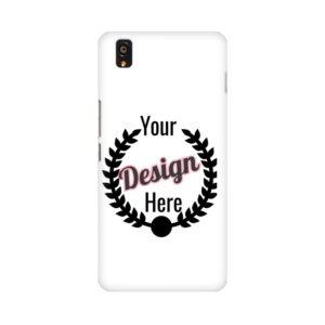 Oneplus  X customized phone cases