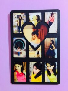 SBCMD1007 Customized wall Hanging Frames type 1