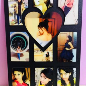 Customized Wall Photo Frame