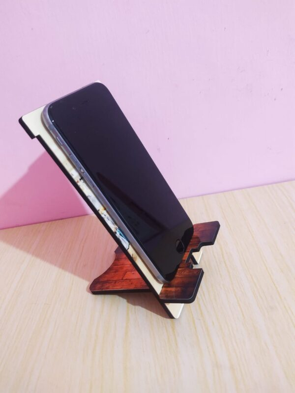 SBCMD1009 Customized Phone Stand Size4