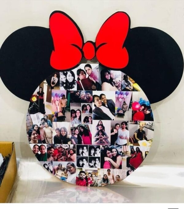 Customized Wall Frame