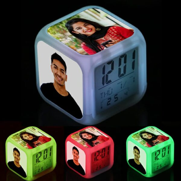 SBCMD1029 Customized Digital Alarm Clock1