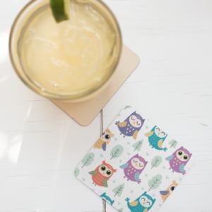 Photo Coasters – Square
