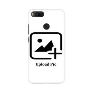 Mi A1 customized phone cases