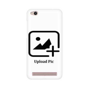 Redmi 5A customized phone cases