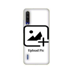 Mi A3 customized phone cases