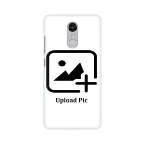 Redmi Note 4 customized phone cases