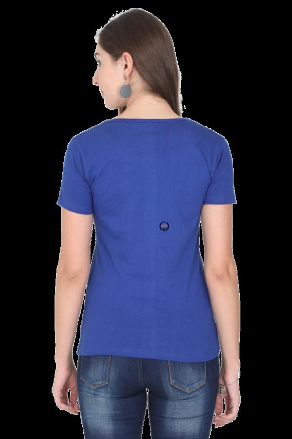w rond neck royal blue1