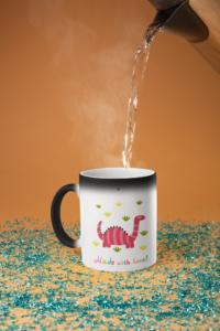 Magic-Coffee-Mug